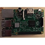 Raspberry Pi 2 Model B SBC [Made in the U.K.]