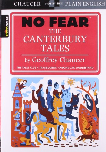 the-canterbury-tales-no-fear-shakespeare-sparknotes-no-fear-shakespeare