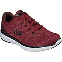 Skechers Flex Advantage 3.0, Men's Shoes, Brown, 8 UK (42 EU)