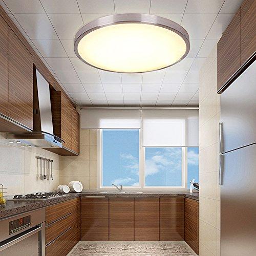 LED Deckenlampe Deckenleuchte Badlampe Wandlampe Lampe Leuchte ... | {Badlampe wandlampe 40}