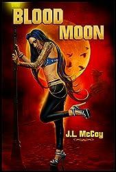 Blood Moon (Skye Morrison Vampire Series, #5.5)