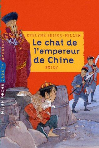 """<a href=""""/node/3177"""">Le Chat de l'empereur de chine</a>"""