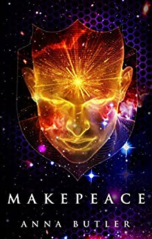 Makepeace (Taking Shield Book 3) by [Butler, Anna]