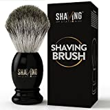 #10: Shaving Station Shaving Brush
