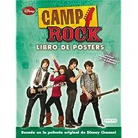 Camp rock (libro de posters)