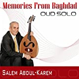 Oud Solo: Memories from Baghdad