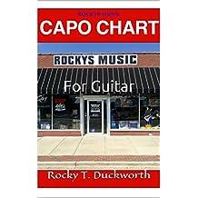 For Guitar (English Edition)