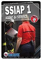 Livre SSIAP1 - Service de Sécurité Incendie et d'Assistance à Personnes - Agent de Service de Icone Graphic