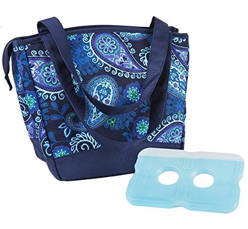 fit-fresh-ladies-hyannis-insulated-designer-lunch-bag-blue-paisley-by-fit-fresh
