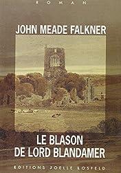 Le Blason de Lord Blandamer