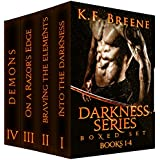 Darkness Series Boxed Set (Books 1-4) (English Edition)