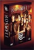Roswell - Die komplette dritte Staffel (5 DVDs) - Melinda Metz