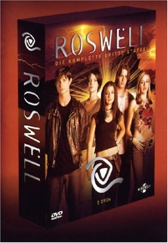 Die komplette dritte Staffel (5 DVD Digipack)