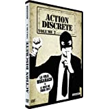 Action discrète - Volume 2