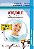 Diplomado/A Sanitario/A De Enfermería De Atención Primaria (Subgrupo A2) Del Instituto Catalán De La Salud. Simulacros De Examen Y Supuestos Prácticos