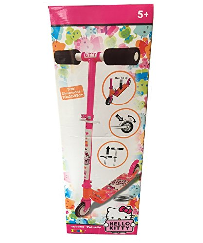 Smoby Hello Kitty Kinder Roller