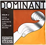 Thomastik Dominant Violine 3/4-A-Saite 131 Aluminium umsponnen
