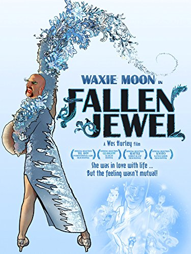 Fallen Jewel Cover