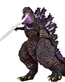 NECA - Godzilla - 12' Head-to-Tail Action Figure – Atomic Blast Shin Godzilla