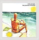 Songtexte von Mike Garrigan - The Promise Of Summer