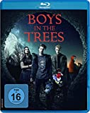 Boys in the Trees - Blu-ray