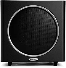 Polk Audio PSW110 10-inch Powered Subwoofer