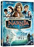 Le monde de Narnia - Chapitre 2 : le prince Caspian = The Chronicles of Narnia: Prince Caspian / Andrew Adamson, réal. | Adamson, Andrew. Monteur. Scénariste