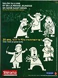 Telecharger Livres TELERAMA No 3123 du 18 11 2009 SALON DU LIVRE ET DE LA PRESSE JEUNESSE EN SEINE SAINT DENIS L ITALIE EN GRAND INVITE (PDF,EPUB,MOBI) gratuits en Francaise
