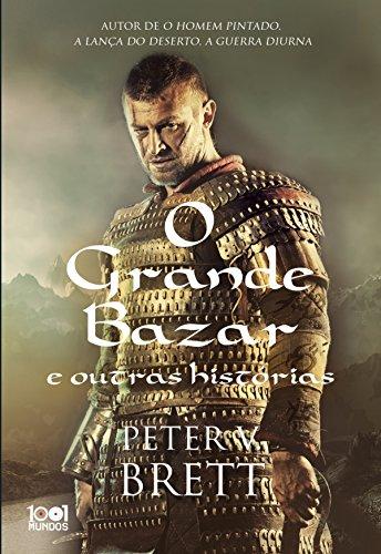 A Lança do Deserto (Portuguese Edition)