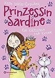 Prinzessin Sardine, Band 02: Ein Kätzchen mit Krone
