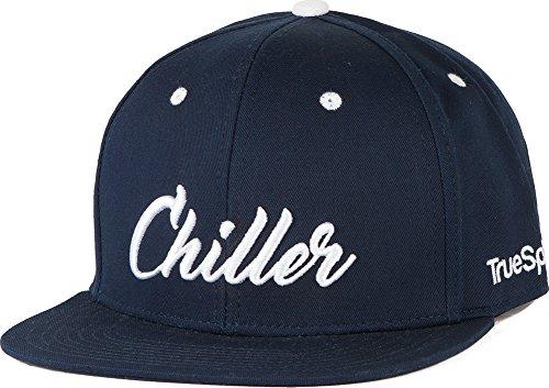 TRUE SPIN Chiller Snapback Cap Navy Herren Men Neu Truespin One Size (Spin Chiller)