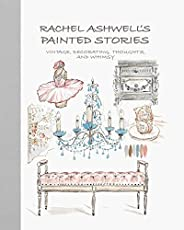 Rachel Ashwell's Painted Stories: Vintage, decorating, thoughts, and wh