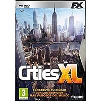 Cities XL Premium