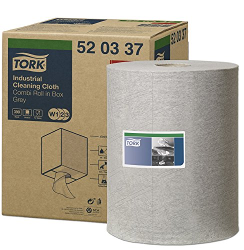 Tork 520337 Paño limpieza industrial Premium / 1
