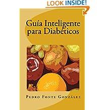 Guia Inteligente para Diabeticos (Spanish Edition)