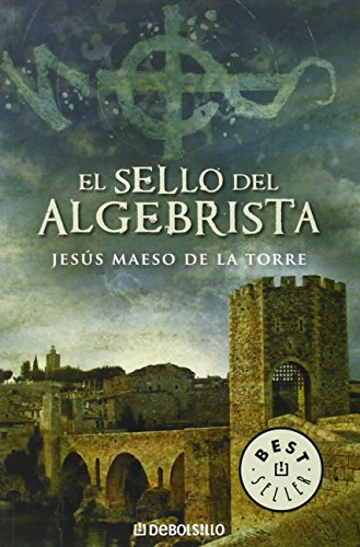 El Sello Del Algebrista descarga pdf epub mobi fb2
