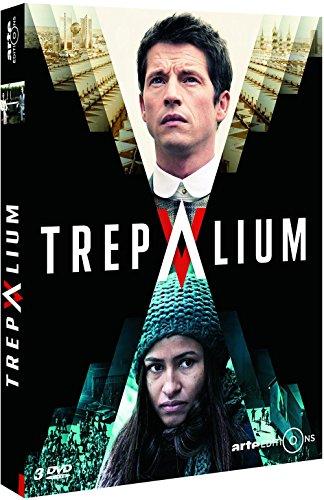 Trepalium - 2 DVD [Edizione: Francia]