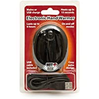 HotRox Electronic Hand Warmer and Usb Lead