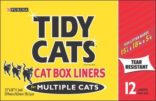 tidy-cats-cat-box-liners-for-multiple-cats-12-liners-by-purina