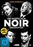 Die große Film Noir Collection [4 DVDs]