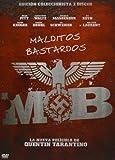 Malditos Bastardos (Ed.Coleccionista) [DVD]