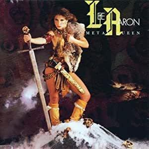 Metal queen (1984) / Vinyl record [Vinyl-LP]