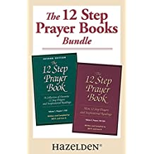 The 12 Step Prayer Book Volume 1 & The 12 Step Prayer Book Volume 2: A collection of 12 Step Prayer Books Volume 1 and 2 (English Edition)