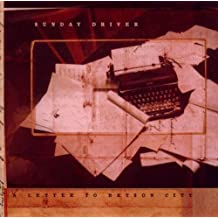 A Letter to Bryson Cit by Sunday Driver (2003-06-10)
