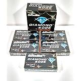 Supermax Diamond Edge super platinum Blades (Pack of 2)