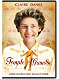 Temple Grandin [DVD] [Region 1] [US Import] [NTSC]