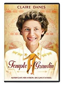 Temple Grandin (US-Import)