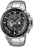 Casio Edifice Funk Solar Herren Uhr Silber EQW-A1000DB-1AER