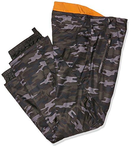 Light Herren Outerwear - Hose Projection Camo Pattern, XL - Special Blend Outerwear