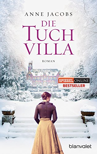 Buchseite und Rezensionen zu 'Die Tuchvilla: Roman' von Anne Jacobs